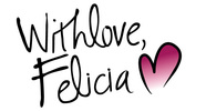 Withlove,Felicia